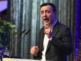 fehde zwischen cdu und afd: ziemiak: höcke ist für mich ein nazi