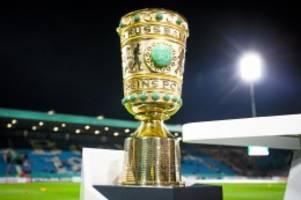 DFB-Pokal: Hertha am Dienstag auf Schalke, Union am Mittwoch in Verl