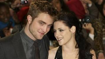 Kristen Stewart: Bei Robert Pattinson gerät sie ins Schwärmen