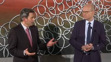 Video: SPD-Fraktionschef setzt auf Einigung bei Grundrente am Sonntag