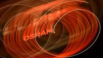 Allianz Global Investors: Zweitgrößter Osram-Aktionär halbiert seine Anteile nahezu