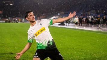 Frankfurt,  Gladbach,  Wolfsburg: Bundesliga-Trio in Europa League gefordert