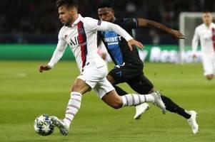 Tuchel-Club PSG und Juventus erreichen Achtelfinale