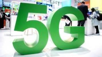 Mobilfunkstandard 5G - zu sicher für die Ermittler?