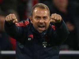 FC Bayern in der Champions League: Flick krempelt um