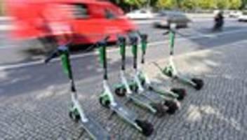 e-scooter: der winter wird hart für die rollerverleiher