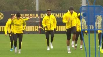 Video: Zorcs Appell an die BVB-Spieler: Wir müssen Männerfußball spielen