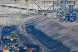 Energie: Braunkohle-Folgekosten: Verbände warnen vor Finanzdesaster