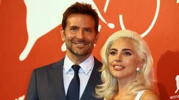 Lady Gaga: Die Liebe zu Bradley Cooper war inszeniert