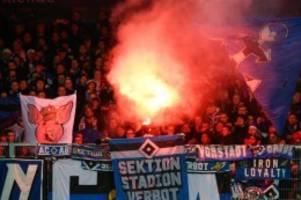 Fußball: Nordderby in Kiel ausverkauft: Van den Bergh fehlt gegen HSV