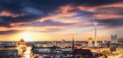 Ausgerechnet Berlin ist Deutschlands attraktivste Stadt