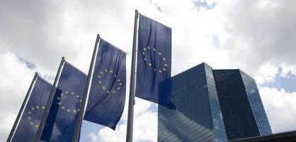 Bei der EU-Einlagensicherung ist Scholz zur Erbsünde bereit