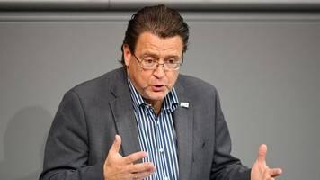 Fraktionen einig: Rechtsausschuss kündigt Abwahl des umstrittenen Vorsitzenden Brandner an