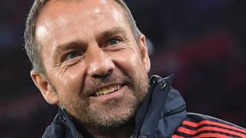 Champions League: Flick genießt Sieg - Bayern vor super Spiel gegen BVB