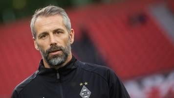 Europa League: Gladbach muss gegen Rom punkten