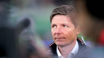 Europa League - Wolfsburg empfängt Gent: Wollen Knockout-Phase erreichen