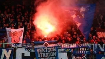 Nordderby in Kiel ausverkauft: Van den Bergh fehlt gegen HSV