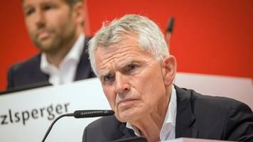 vogt oder riethmüller?: zwei präsidentschaftskandidaten beim vfb stuttgart