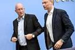 Amtliches Endergebnis - Jetzt ist klar: FDP schafft Einzug in Thüringer Landtag