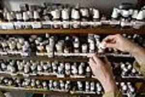 umstrittene studie - beim thema homöopathie machen die csu und bayerns grüne jetzt gemeinsame sache