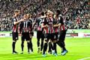 europa league, 4. spieltag - standard lüttich gegen eintracht frankfurt im live-ticker