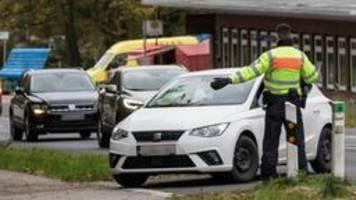 illegale einreise von clan-chef: polizei verstärkt grenzkontrollen