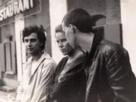 Interview am Morgen: 30 Jahre Mauerfall: Für mich war sofort klar: Hier will ich nicht bleiben