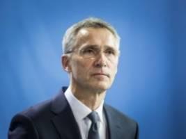 Nato-Generalsekretär: Es ist gut, wenn die EU mehr in Sachen Verteidigung unternimmt