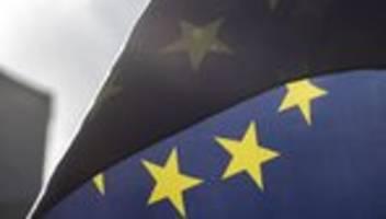 EU-Kommission: Ursula von der Leyen fordert stärkeren Führungsanspruch der EU