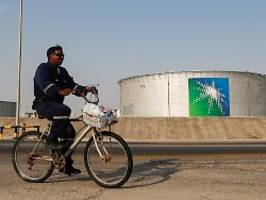 Interview zum Aramco-Börsengang: Zwei-Billionen-Bewertung ist übertrieben