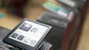 Bundestag beschließt ermäßigten Mehrwertsteuersatz für E-Books