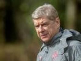 Arsène Wenger widerspricht dem FC Bayern