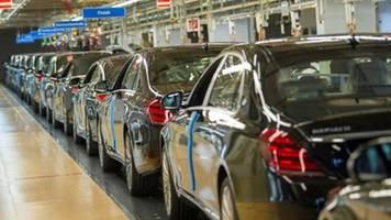 Juncker: US-Präsident Trump wird keine Autozölle verhängen