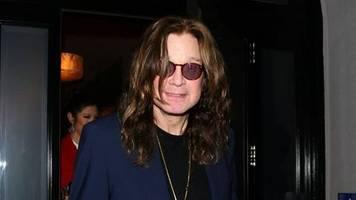 Ozzy Osbourne: Sein neues Album kommt Anfang 2020