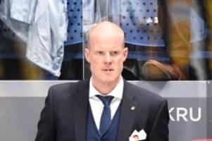 Deutschland Cup: Eishockey-Bundestrainer erhöht Druck für WM-Plätze
