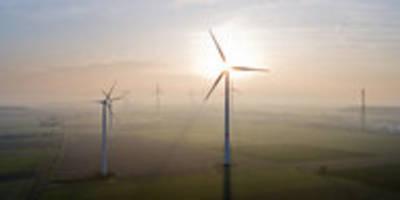 Windindustrie in der Krise: Enercon streicht 3.000 Stellen