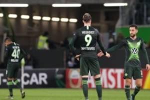europa league: vfl schwächelt - weiß nicht, was in unseren köpfen vorgeht