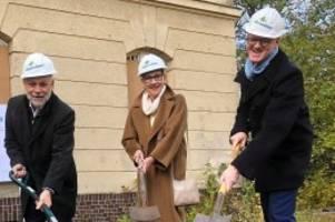Bahrenfeld: Bündnis fordert Wohnungen in ehemaliger Kaserne