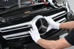 Nachfrage in China zieht an: Audi und BMW verkaufen mehr Autos