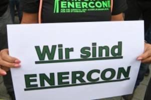 Scharfe Kritik an Regierung: Windkraftanlagen-Hersteller Enercon baut massiv Stellen ab