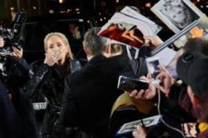 Gala in Berlin: Men of the Year 2019: Sharon Stone, Kerkeling und Kroos