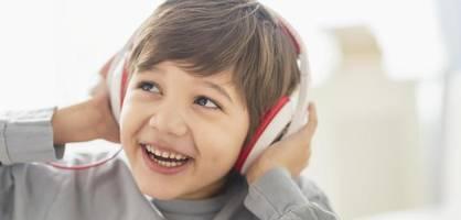 Ab 14 Euro – das sind die besten Kopfhörer für Ihr Kind