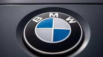Autobauer BMW legt im Oktober beim Absatz zu