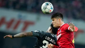 Köln verliert gegen Hoffenheim: Beierlorzer unter Druck