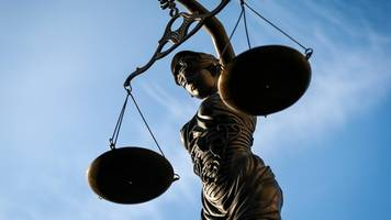 Opfer in Hinterhalt gelockt: Haftstrafen für vier Männer