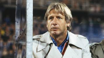1. FC Nürnberg: Trainer-Legende Heinz Höher verstorben