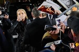 GQ-Awards 2019: Sharon Stone, Kerkeling und Kroos