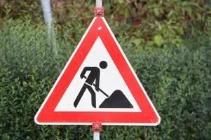 Holzbach- und Schaezlerstraße am Samstag gesperrt