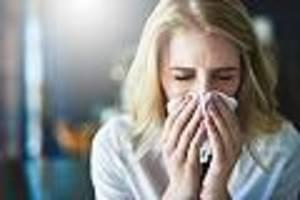 Körperflüssigkeiten im Check - Urin, Blut, Rotz, Sperma: Was die Farbe über Ihre Gesundheit verrät