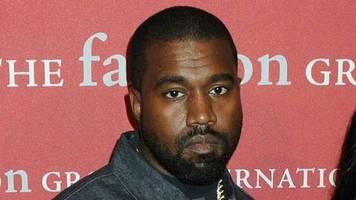 Ehemann von Kim Kardashian: Kanye West will 2024 US-Präsident werden - und seinen Namen ändern